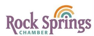 Rock Springs Chamber of Commerce