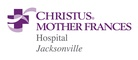 Christus  Mother Frances -Jacksonville