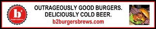 B-Squared Burgers, LLC