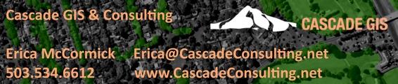 Cascade GIS & Consulting