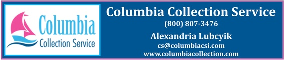 Columbia Collection Service