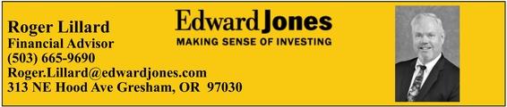 Edward Jones/Roger Lillard