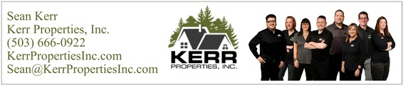 Kerr Properties, Inc.