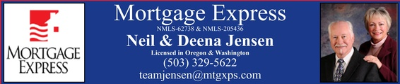 Mortgage Express, NMLS-62738 & NMLS-205436