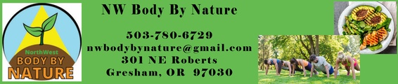 NW Body By Nature