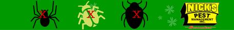 Nick's Pest Management, Inc.