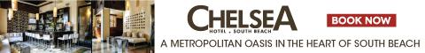 Hotel Chelsea