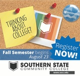 Southern State Community College
