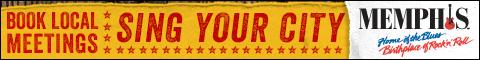 Memphis Convention & Visitors Bureau
