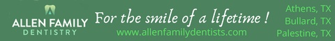 Allen Family Dentistry Athens