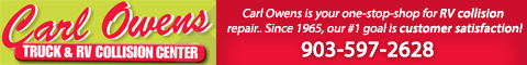 Carl Owens Paint & Body, Inc.