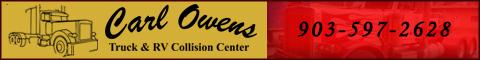Carl Owens Paint & Body, Inc.