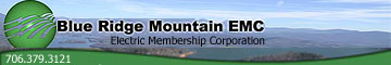 Blue Ridge Mountain EMC