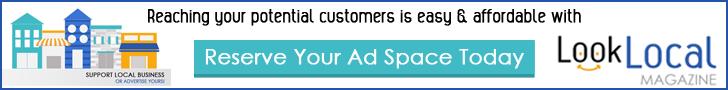 Look Local Marketing, LLC