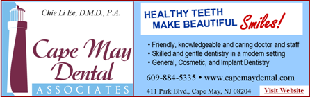 Cape May Dental Associates