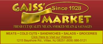 Gaiss' Meat Market