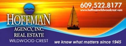Hoffman Agency Inc.
