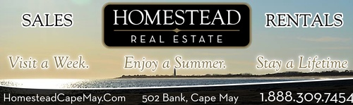 HomeStead Real Estate Co., Inc.