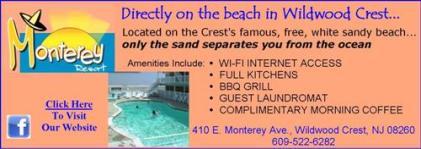 Monterey Resort