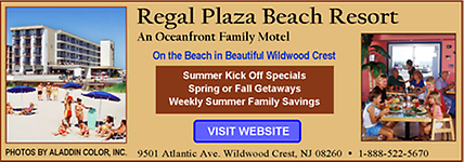 Regal Plaza Beach Resort
