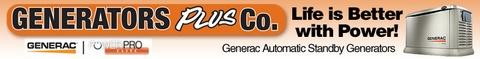 Generators Plus Co.