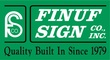 Finuf Sign Co. Inc.