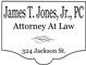 James T. Jones Jr. PC