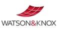 Watson & Knox, Inc.
