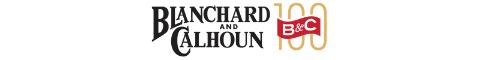 Blanchard and Calhoun - Team Vernon