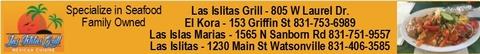 Las Islitas Grill