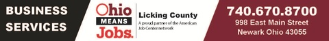 Licking County Job & Family Services