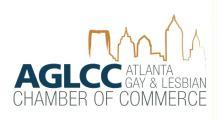 Brady Mills, Atlanta Gay Chamber, Atlanta, Georgia