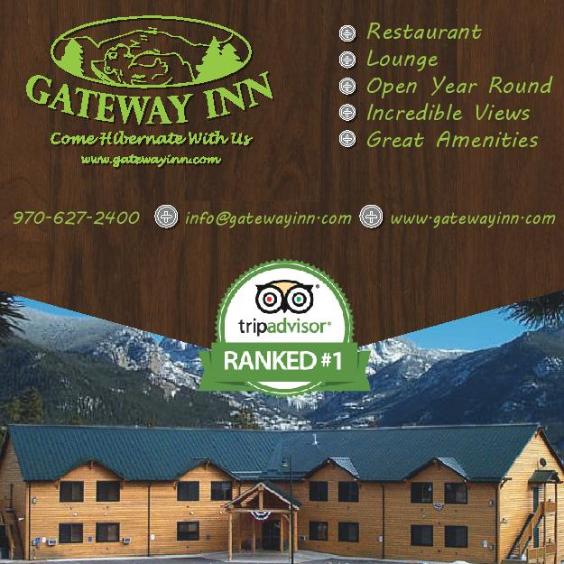 Gateway Inn, Inc