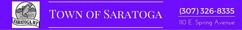 Town of Saratoga
