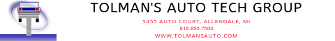 Tolman's Auto-Tech Group