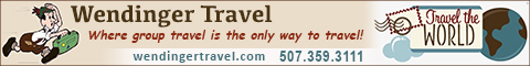 Wendinger Band & Travel, Inc.