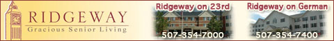 Ridgeway Assisted Living