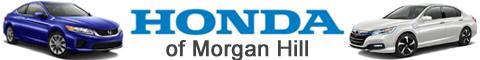 Honda of Morgan Hill