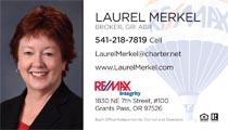 RE/MAX Integrity - Laurel Merkel