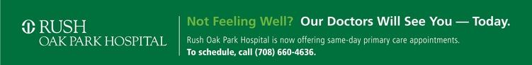Rush Oak Park Physicians Group