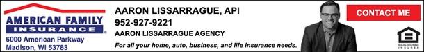 Aaron Lissarrague Agency