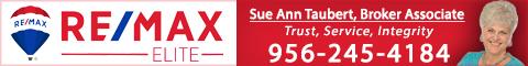 Sue Ann Taubert, Broker Associate
