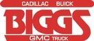 BIGGS CADILLAC BUICK GMC TRUCK