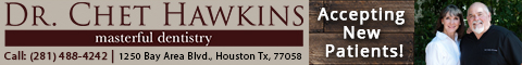 Chet B. Hawkins DDS - The Dental Wellness Center
