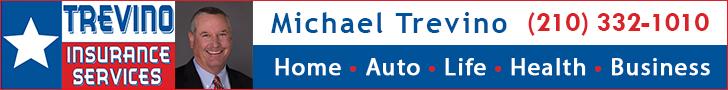 Trevino Insurance Services - Goosehead Insurance