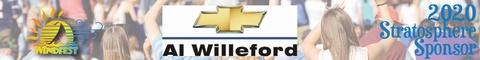 Al Willeford Chevrolet, Inc.