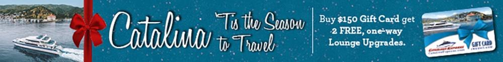 Catalina Express - Boat Transportation to Catalina Island!