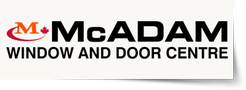 McAdam Window and Door Centre