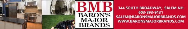 Baron's Major Brands