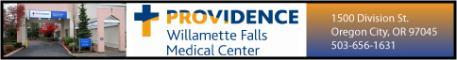 Providence Willamette Falls Medical Center